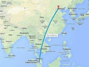 MH370-Flight-Path