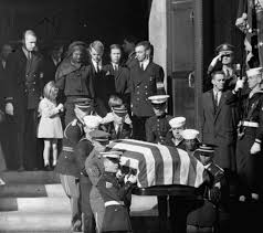 Kennedy funeral