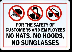 no-hats-hoods-sunglasses-sign-lb-2143