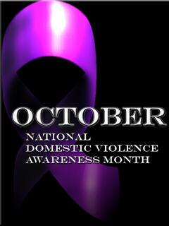 Domestic Violence Awareness – Between the Beats