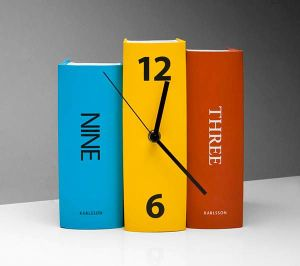 Colorful-Playful-Table-Clock-Book1