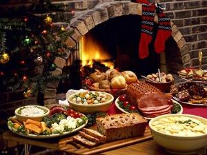 holiday-food