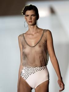 breasts Juana Martin