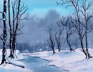 maine-snowy-woods-brenda-owen