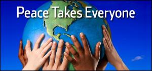 Peace Takes Everyone
