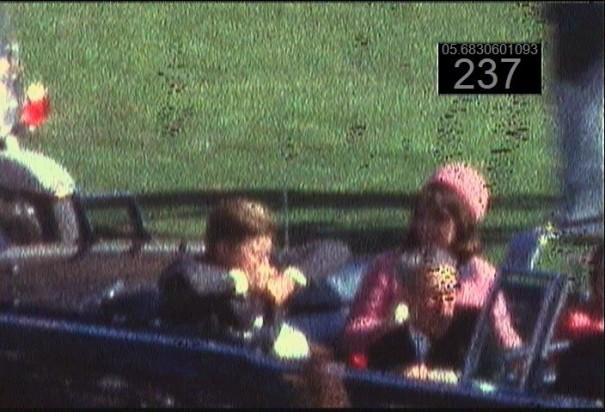 November 22 1963 And Forward Assassination Of A
