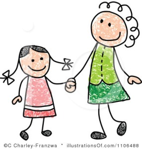 daughter-clipart-royalty-free-mother-clipart-illustration-1106488