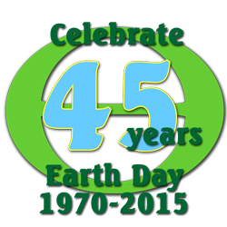 earth 45 yrs