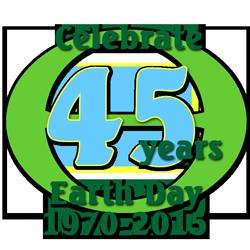 earth 45 yrs