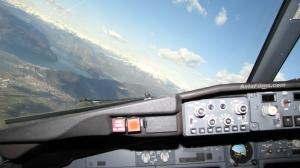 captains-cockpit-view