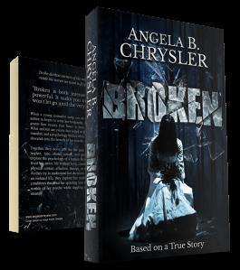 Broken by Angela B Chrysler 3D large