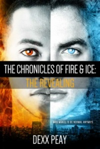 The Chronicles of Fire & Ice:  The Revealing