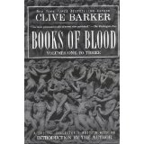 books blood