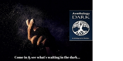 Come in & see what's waiting on the dark...