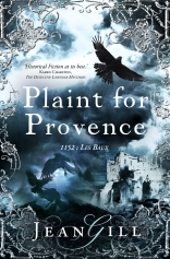 Plaint eBook cover