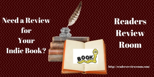 Need a Review for Your Indie Book-