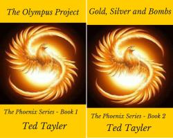 2 books Phoenix