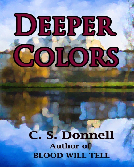 Deeper Colors front Cover for ebook