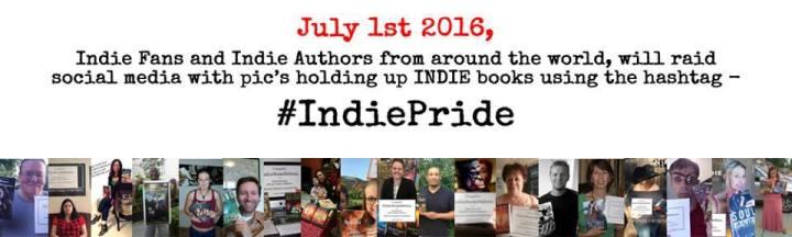 indie pride day