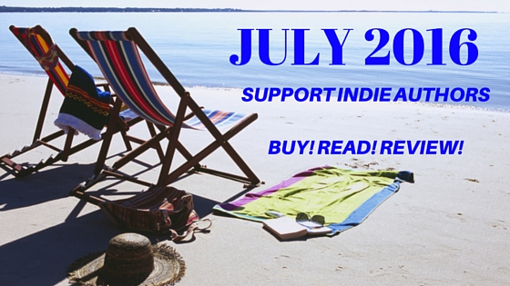 SUPPORT INDIE AUTHORSBUY! READ! REVIEW 2