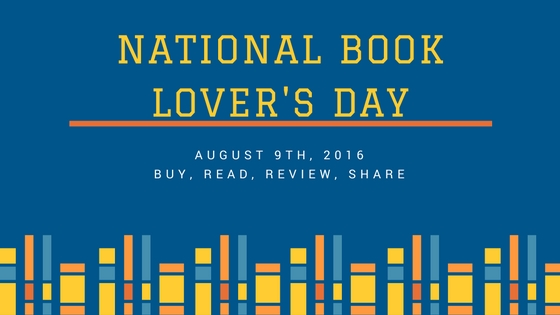 nat book lovers day