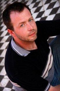 Dennis Sharpe