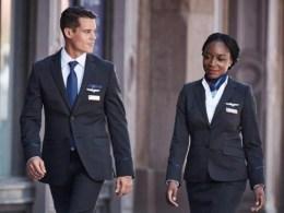 amair-uniforms