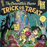 berenstain-trick-or-treat