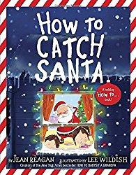 catch-santa
