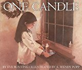 one-candle