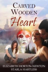 carvedwoodenheart