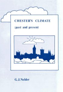 chesters-climate