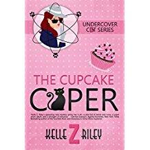 Cupcake caper