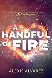 handful fire