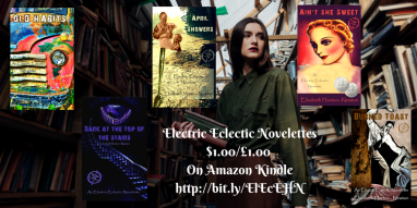 Electric Eclectic Novelettes 5