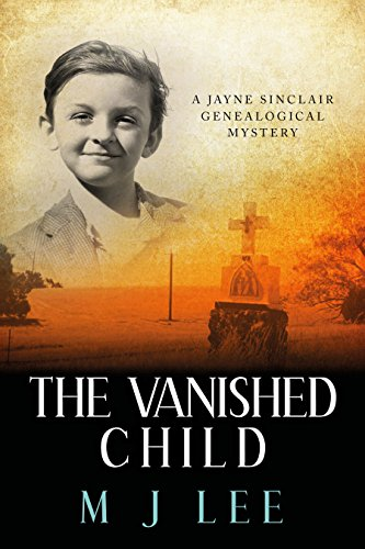 vanished child