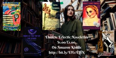 Electric Eclectic Novelettes 5