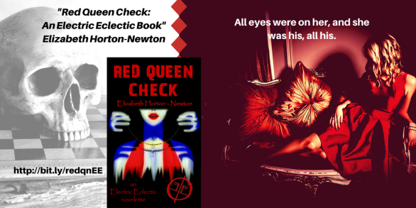 -Red Queen Check-Elizabeth Horton-Newton