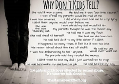 Why-don't-kids-tell