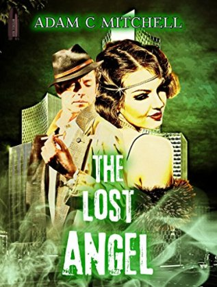 lost angel cover