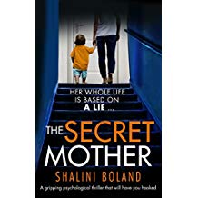secret mother