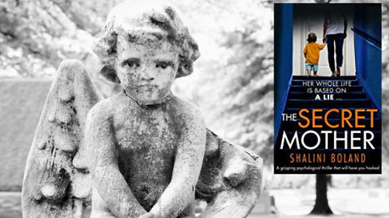 The Secret Mother: A gripping psychological thriller that will have