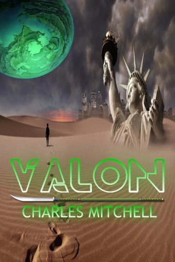 Charles Mitchell Book Cover